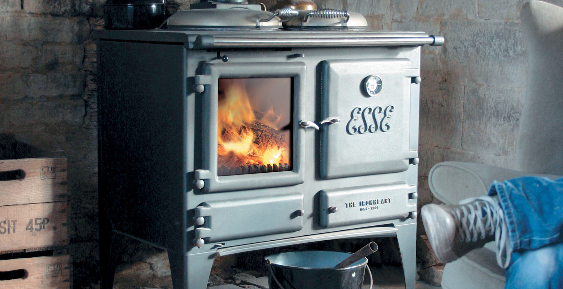 Wood Burning Stoves The Stove Shop