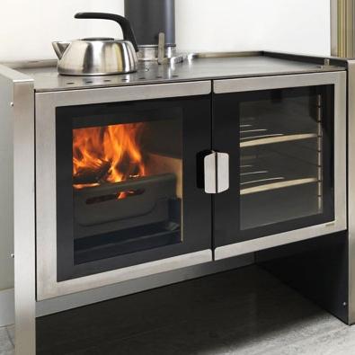Firebellly Razen Cook Stove