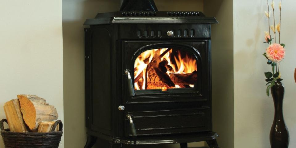 Henley Blasket 21kW – Boiler