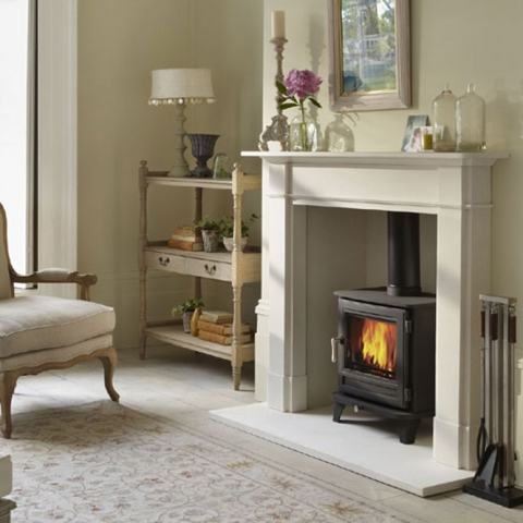 Chesney Salisbury 5kW