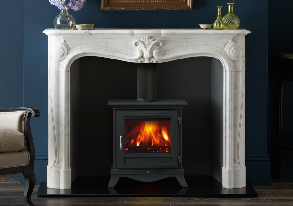 Chesney Beaumont 5kw Wood Burning Stoves