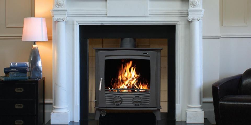 Henley Druid 30kW – Boiler