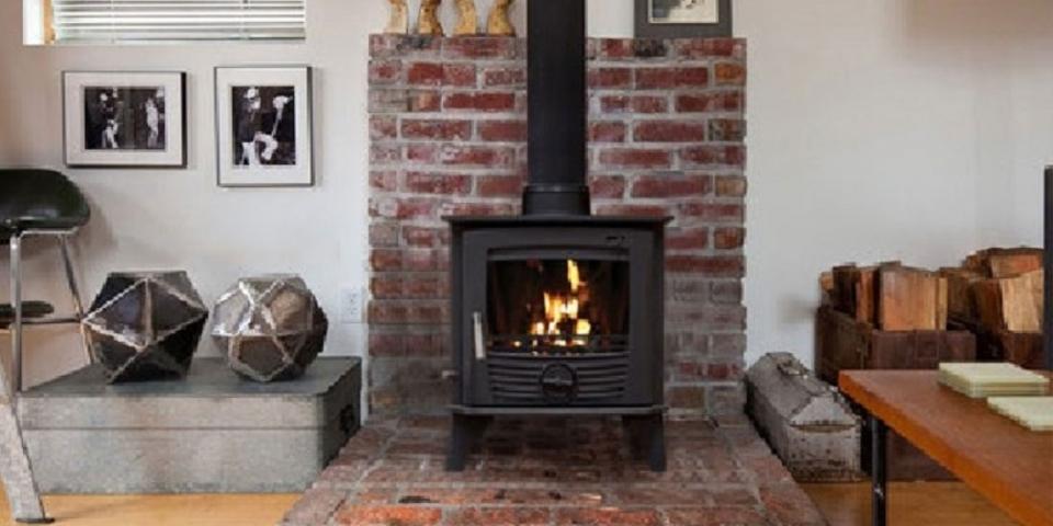 Henley Druid 12kW – Boiler