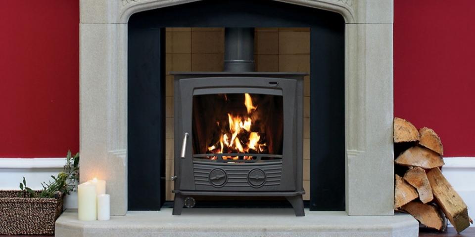 Henley Druid 21kW – Boiler