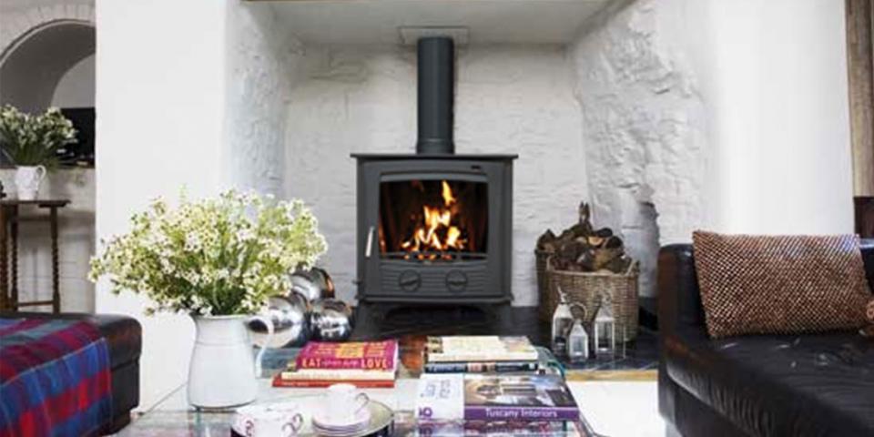 Henley Druid 25kW – Boiler