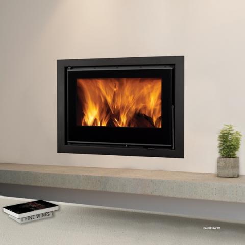 Boiler W1 – 19kW