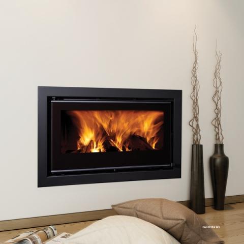 Boiler W3 – 21kW