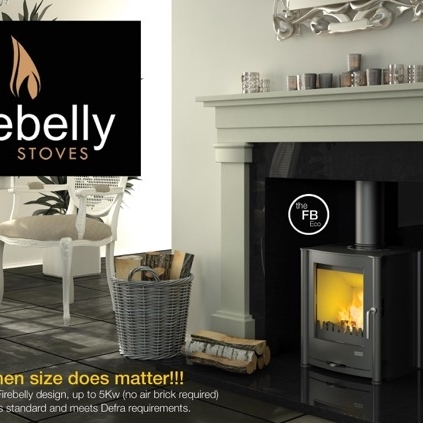 Firebelly FB Eco